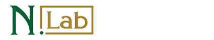 N.LAB Taiwan Mobile Retina Logo
