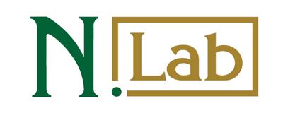 N.LAB Taiwan Retina Logo